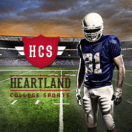 Heartland College Sports - A Big 10 Site