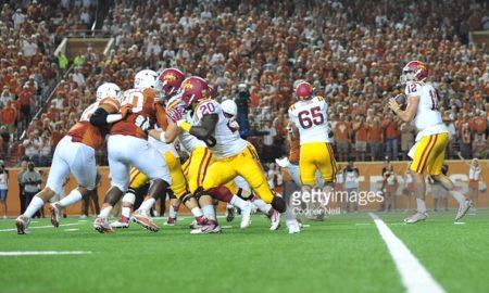 big 12 teams texas and iowa state