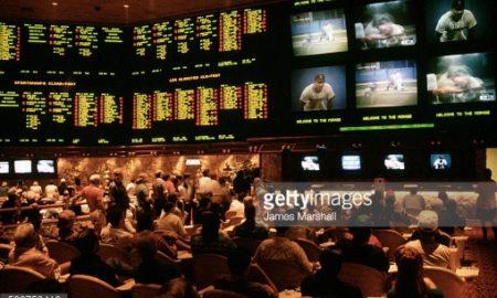 las vegas sportsbook casino