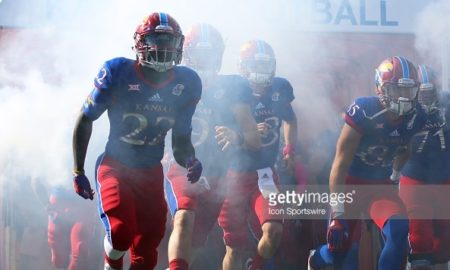 kansas spring game preview