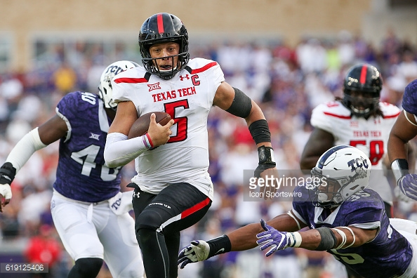 f939f2ebfe5 Patrick Mahomes' father arrested at TCU game for public intoxication ...