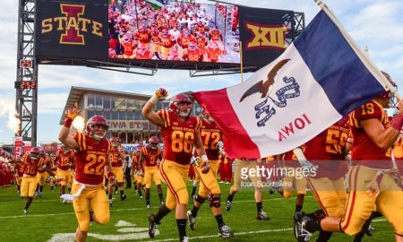 iowa state spring game preview
