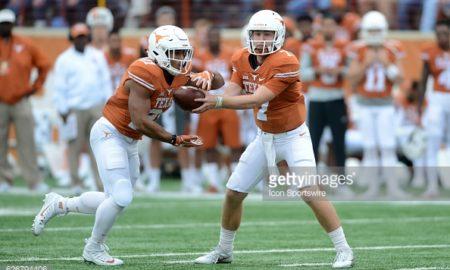 texas spring game preview