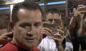 texas new offensive coordinator tim beck