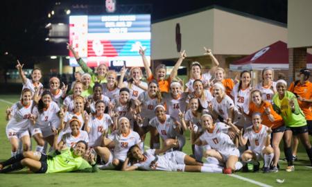 Oklahoma State women's soccer team