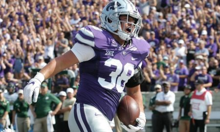 NCAA Football: Charlotte at Kansas State