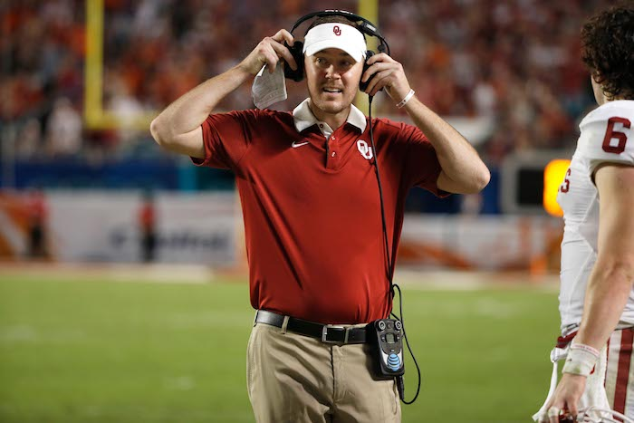 Joel Klatt on Sooners: 'It's the Best Offense in College