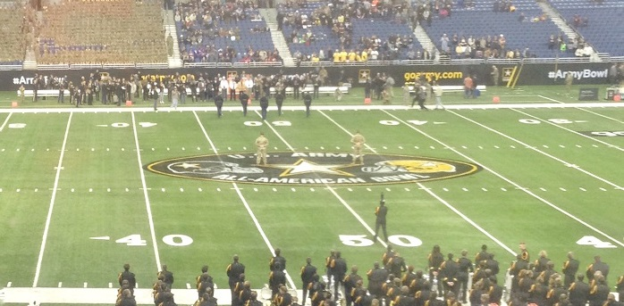 2017 army all-american game