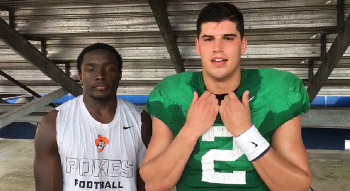 mason rudolph and james washington