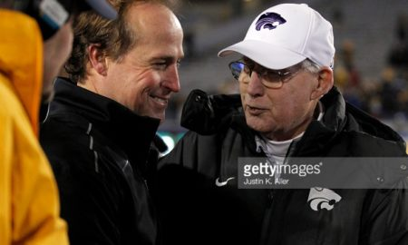 kansas state bill snyder west virginia dana holgorsen