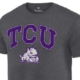 tcu horned frogs tee shirt giveaway