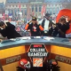Rickie Fowler College Gameday