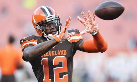 NFL: Preseason-Chicago Bears at Cleveland Browns