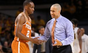 NCAA Basketball: Texas at VCU