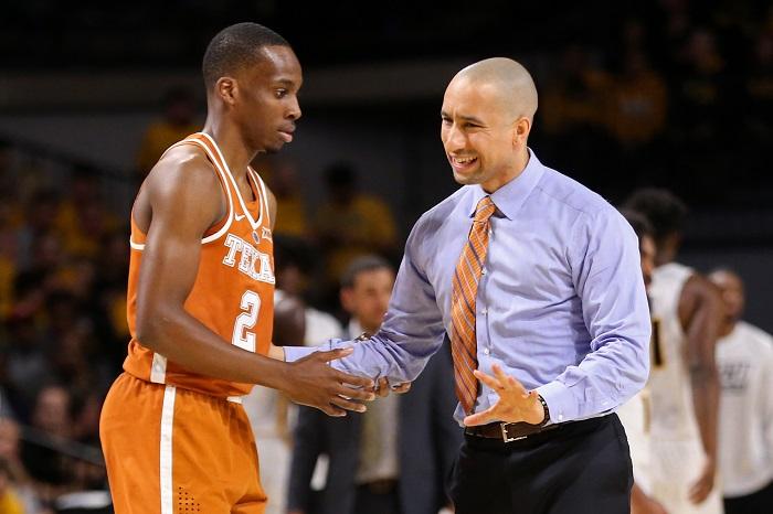 NCAA Basketball: Texas at VCU