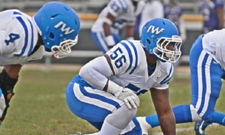 Juco DT Val Martin