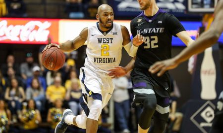 NCAA Basketball: Kansas State at West Virginia