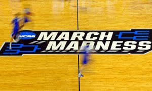 NCAA Basketball: NCAA Tournament-Greenville Practice