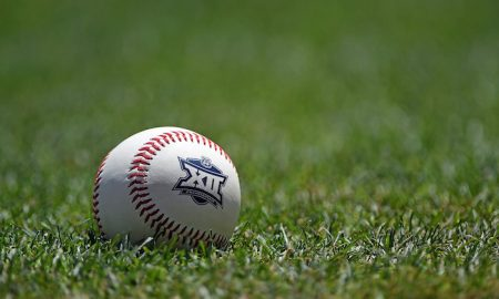 Phillips 66 Big 12 Baseball Championship, May 28, 2017