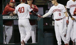Oklahoma Sooners baseball