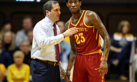NCAA Basketball: Iowa State at West Virginia