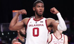 NCAA Basketball: Battle 4 Atlantis-Oklahoma vs Dayton