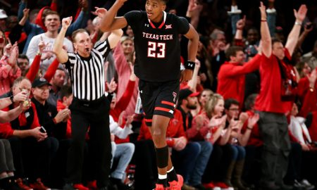 NCAA Basketball: Texas Tech at Duke