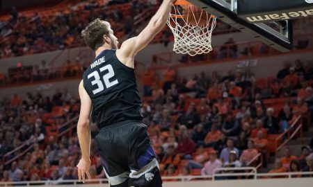 NCAA Basketball: Kansas State at Oklahoma State