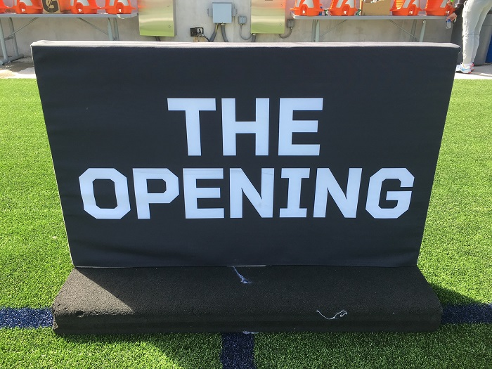 Nike The Opening Houston 2019
