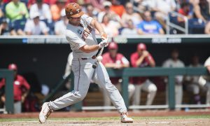 zach zubia texas longhorns baseball
