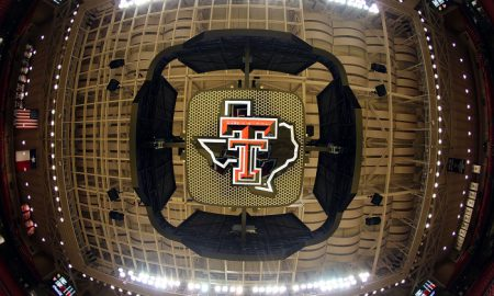 NCAA Basketball: Baylor at Texas Tech