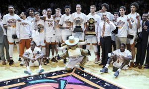 NCAA Basketball: NIT Final