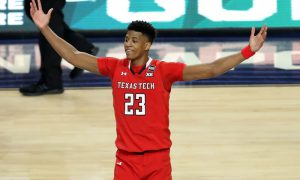 NCAA Basketball: Final Four-Semifinals-Michigan State vs Texas Tech