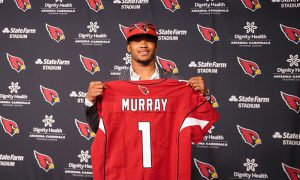 Kyler Murray NFL Draft