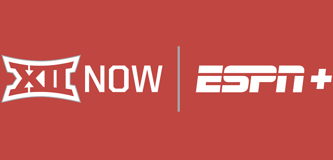 Big 12 Conference Makes Tactical Gamble With Espn