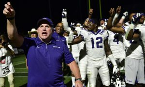 NCAA Football: Texas Christian at Purdue