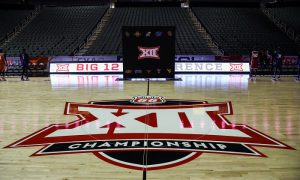 NCAA Basketball: Big 12 Basketball Media Day