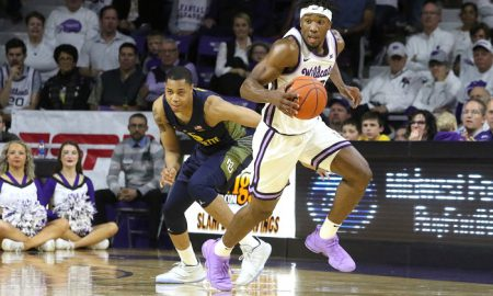 NCAA Basketball: Marquette at Kansas State