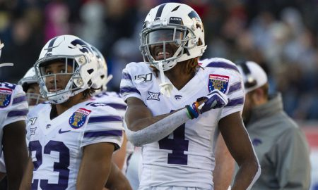 NCAA Football: Liberty Bowl-Navy vs Kansas State