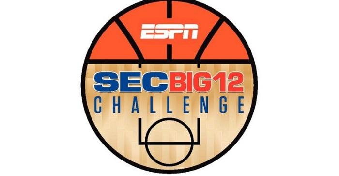 big 12 sec challenge
