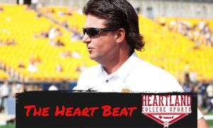 Mike Gundy Heatbeat Headline