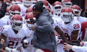 NCAA Football: Oklahoma Spring Game