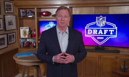 NFL: NFL Draft