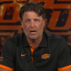 mike gundy apology photo