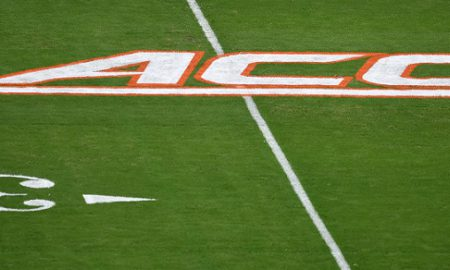 NCAA Football: Virginia Tech at Miami