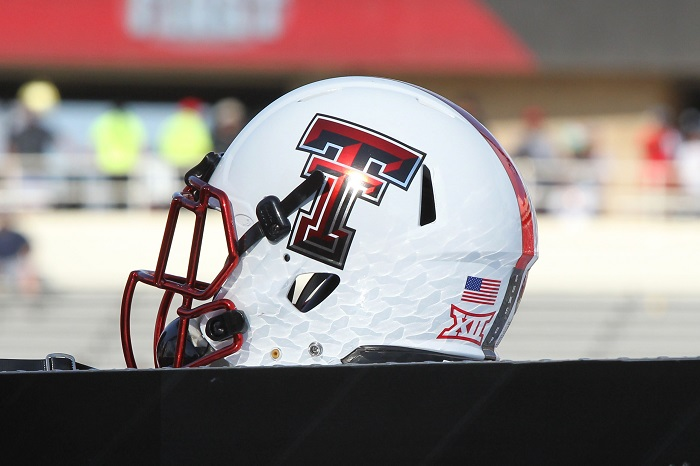 NCAA Football: Montana State at Texas Tech
