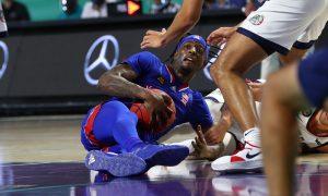 NCAA Basketball: Kansas at Gonzaga