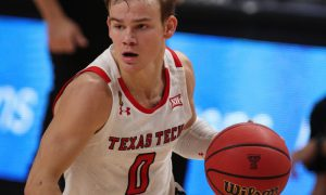 NCAA Basketball: Sam Houston State at Texas Tech