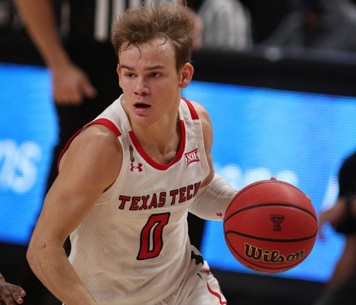 NCAA Basketball: Sam Houston State at Texas Tech