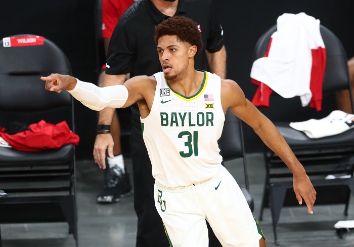 NCAA Basketball: Louisiana-Lafayette at Baylor